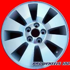 "FORD EXPLORER 2006 17"" MACHINED SILVER OEM WHEEL RIM 3633"