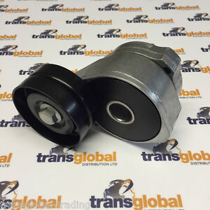 Land Rover Discovery 2 TD5 Fan Belt Tensioner - Quality Bearmach Brand - ERR6951