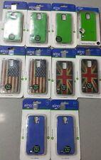 Aiino Custodia rigida Cover Case Gel Sticker rigido Antiscivolo per Cellulare SM