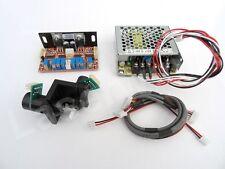 15Kpps laser scanning galvo galvanometer scanner set ILDA