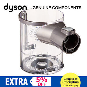 New Genuine Dyson Dust Bin Assembly For DC31 DC34 DC35 917085-02 AU STOCK