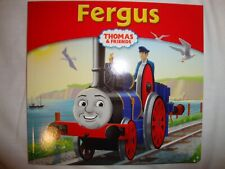 Thomas the Tank Engine and Friends Book - Fergus - Brand New RRP £2.99
