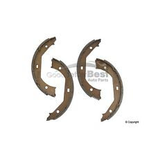 One New Meyle Parking Brake Shoe Rear 3140420007 34411163988 for BMW