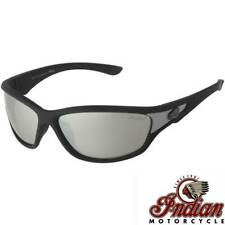 INDIAN Motorcycles Bike & Car Driving Genuine Sunglasses & Glasses Case IN2037