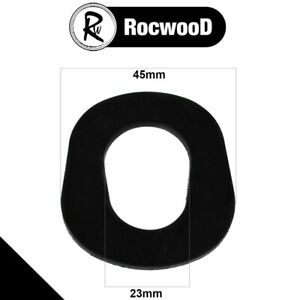 5 x Rubber Seal Washer Gasket Fits 5 10 20 Litre Metal Jerry Gerry Can Or Spout