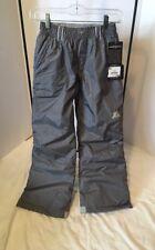 zeroxposur Snow Pants 7/8 Unisex Grey