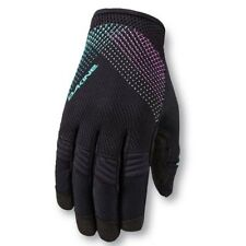 Dakine Covert Ladies Girls Women's Mountain Bike MTB Cycling Gloves Black Dots S