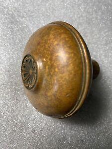 ANTIQUE Corbin  Bronze  DoorKnob