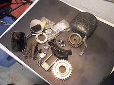 Harley Miscellaneous Parts Shovelhead Bobber Panhead Sporster Dyna FXD FLH 2334