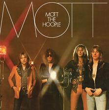 Mott the Hoople - Mott [New Vinyl] Black, Gatefold LP Jacket, 200 Gram