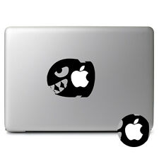 "Mario Missile Vinyl Decal Sticker for Apple Macbook Air & Pro 11 13 15 17"" inch"