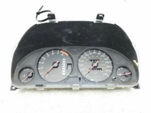 97 98 99 00 01 Prelude Speedometer Cluster OEM 78100-S30-A000