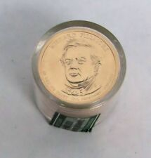 2010 P MILLARD FILLMORE PRESIDENTIAL $1 DOLLAR 12 COIN UNCIRCULATED ROLL