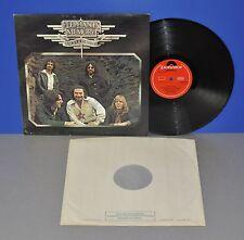 Désolé Memory Angels Forever uk'74 signifiant 1st press M -/vg + + ois vinyl LP