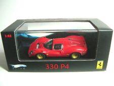 Ferrari 330 P4 (rot)
