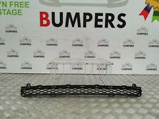 KIA SORENTO 2011 -ON GENUINE FRONT BUMPER LOWER GRILL TRIM P/N:  86522-2P000