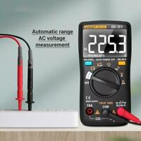 ANENG AN113D Backlight LCD Display Multimeter AC/DC Voltage Tester Voltmeter