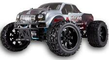 REDCAT RACING - VOLCANO EPX PRO 1/10 SCALE BRUSHLESS MONSTER TRUCK,SLVR RER06082