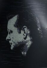 LOST IN TRANSLATION TODD SLATER Signed Limited edition print #125 BILL MURRAY