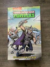 SDCC 2017 NECA TMNT Teenage Mutant Ninja Turtles Cartoon 8-Pack Set