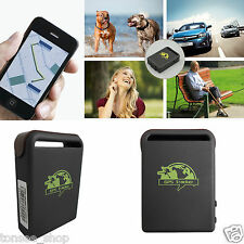 2016 Neueste TK102A Fahrzeug GSM GPRS GPS Tracker Auto Fahrzeug Tracking Locator