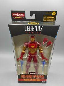 Marvel Legends Modular Iron Man Wave Ursa Major Hasbro
