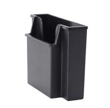 1-Car Mobile Phone Charger Cradle Holder Organizer Pocket Case Bag Free Shipping