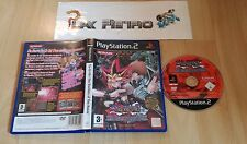 PLAY STATION 2 YUGIOH! YU GI OH! THE DUELISTS OF THE ROSES SIN MANUAL PAL ESPAÑA