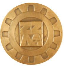 1978 Poland POLISH MEDAL bronze 70mm