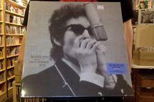 Bob Dylan Bootleg Series Volumes 1-3 Rare & Unreleased 5xLP box set sealed vinyl
