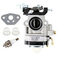 Makita BBX7600 4-Stroke Backpack Blower carburetor carb part 597-60010-00