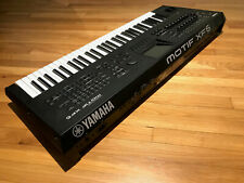 Yamaha Motif XF6 Keyboard Synthesizer (Excellent MInt Condition)