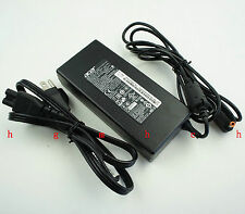 @New OEM Acer 135W Cord/Charger Aspire VN7-591G.VN7-791G,ADP-135KB T,PA-1131-05
