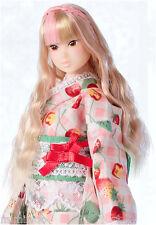 Momoko 27cm Girl Bjd Japanese Yukata Fashion Doll Fruity Shaved Ice ~ FREE S&H ~
