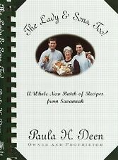 The Lady and Sons, Too! : A Whole New Batch of Recipes from Savannah by Paula De