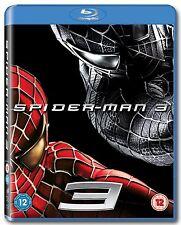 SPIDER-MAN 3 - Blu Ray Disc -