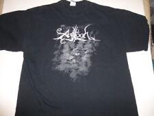 Agalloch Tshirt,Th 00004000 y Primordial,Ketzer,Nachtmy stium,Old Mans Child,Darkenhold