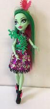 Monster High Doll Party Ghouls Venus Mcflytrap HTF