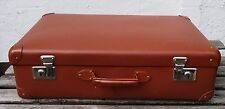 Shabby chic - Antiker Koffer Vintage Suitcase Deko Oldtimer ReiseKoffer 1920-30
