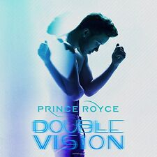 Double Vision [Deluxe Version] by Prince Royce (CD, Jul-2015, RCA) NEW