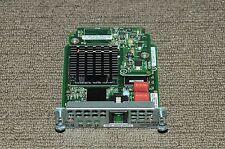 Cisco EHWIC-VA-DSL-M 1-Port VDSL/ADSL WAN Interface Card  180DaysWty