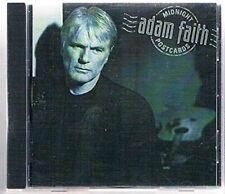 Adam Faith Midnight postcards (1993)  [CD]