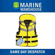 Jaunt Life Jacket Vest Style - Series Pfd-1 Adult Medium 60Kg+ 307551