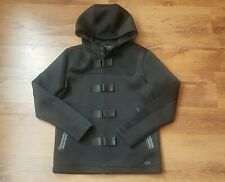 FIRETRAP outdoor jacket,black,size-M