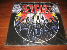 JET FUEL give it hell Holy Grail WHITE WIZZARD NWOBHM style FREE shipping 12""