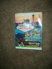 THE NEW  LAS VEGAS NEVADA  YELLOW PAGES! - TELEPHONE BOOK    NEW !!!!