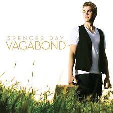 1 CENT CD Vagabond - Spencer Day