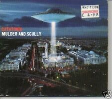 (O468) Catatonia, Mulder and Scully - 1998 CD