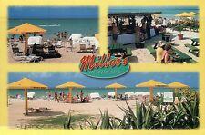 Miller's By The Sea, Restaurant and Beach Complex, Antigua, Caribbean - Postcard