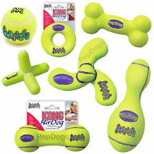 Kong Airdog air Squeaker Donut Jouets pour Chiens S